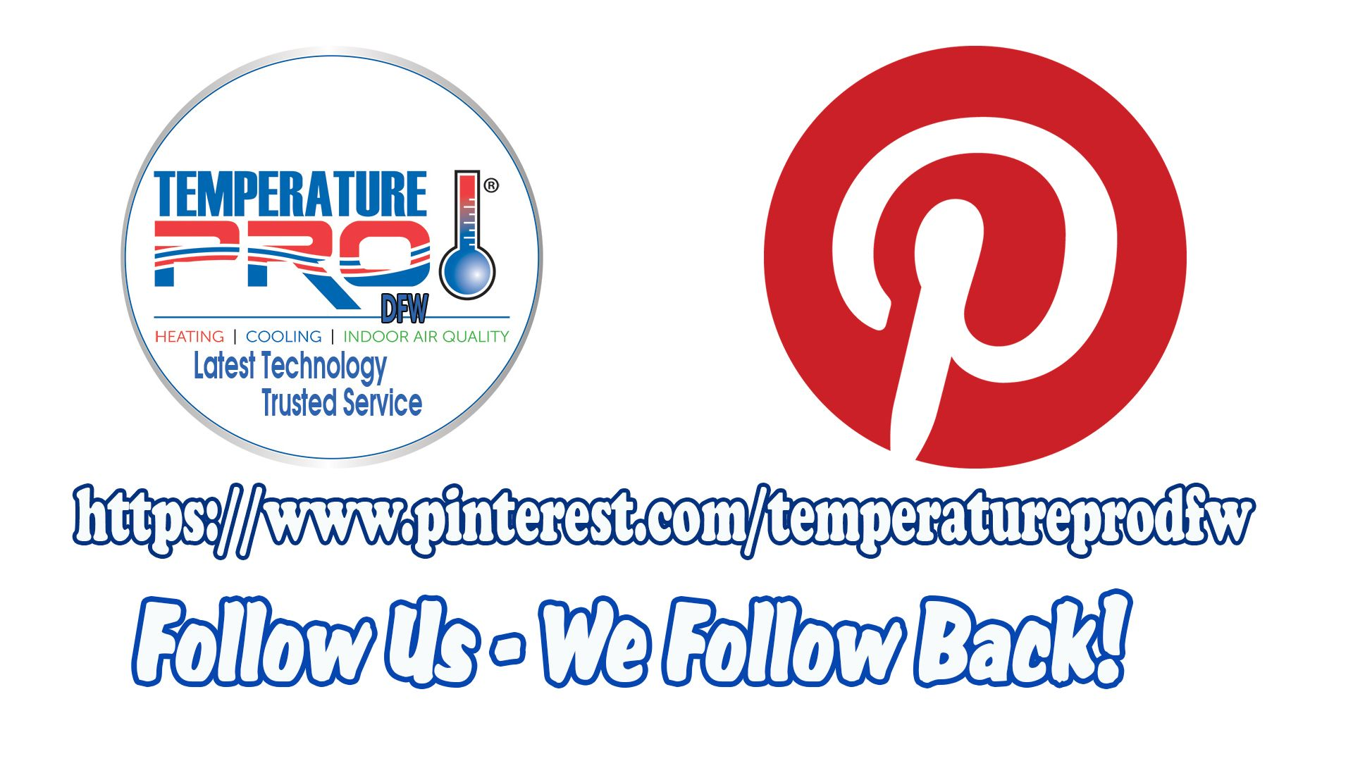 We Invite You To Follow Us Here On Pinterest We Follow Back