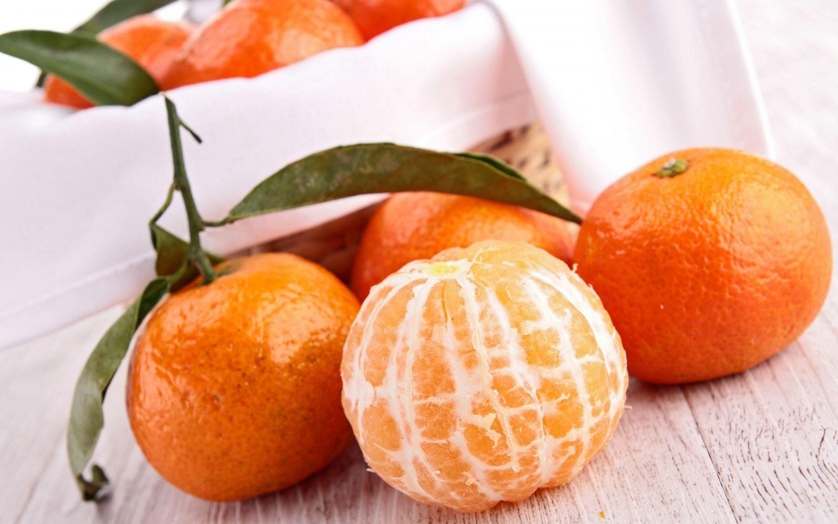 Cute Babies Orange Fruit Hd Wallpaper Free For Mobile