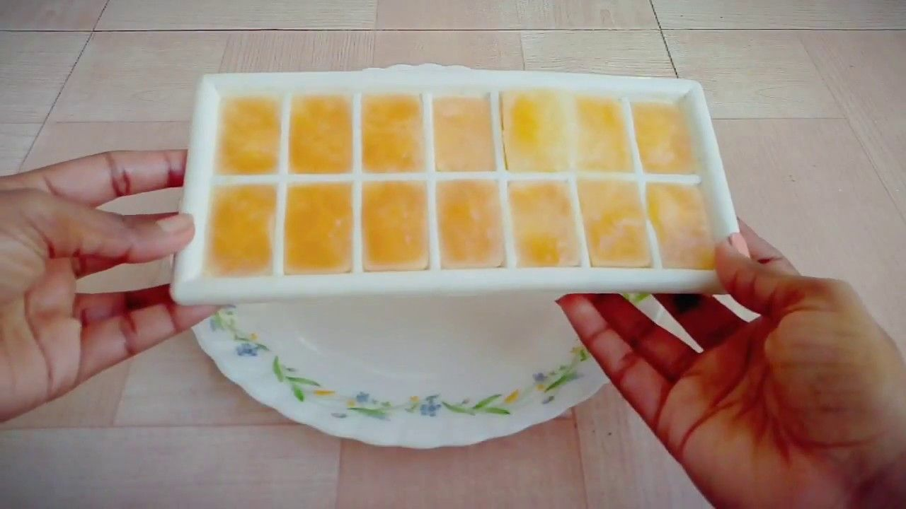She Put Eggs In Ice Cube Tray For 2 Hours The Reason Will Amaze You Food Ice Cube Tray Recipes Freezer Dinners