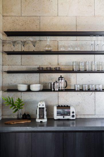 Nicole Hollis Interior Design  Hawaii  Kitchens Streamlined Mesmerizing Kitchen Design Hawaii Design Inspiration