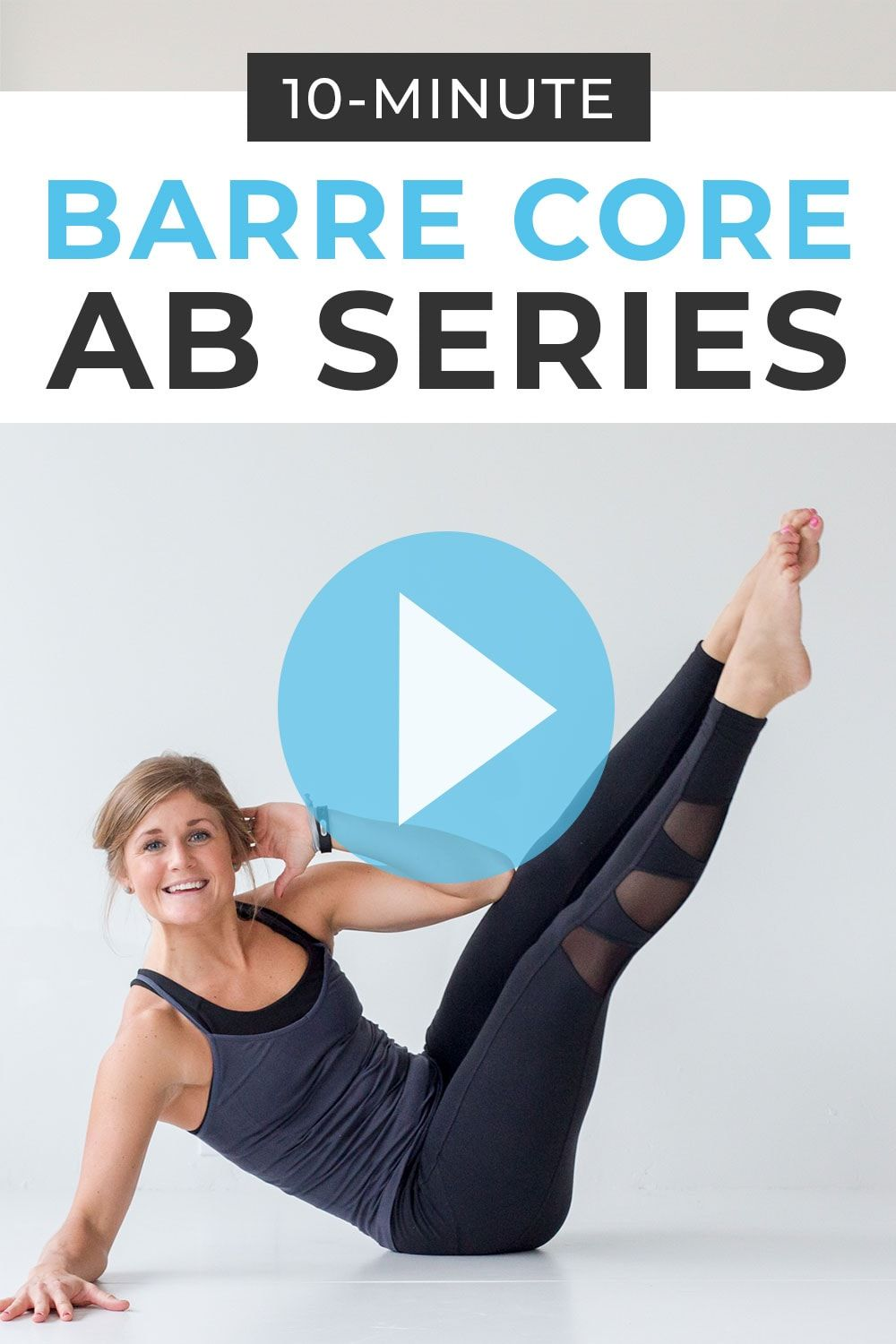 Barre Abs Series