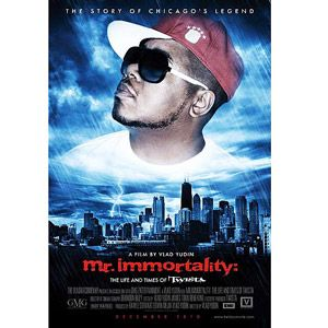 Mr. Immortality: The Life And Times Of Twista (Widescreen)