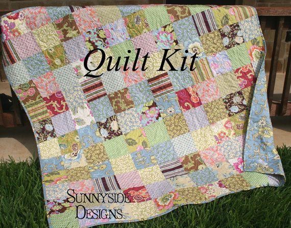 Amy Butler Lark Quilt Patterns | Quilt Kit Gypsy Caravan Amy ... : amy butler quilt kits - Adamdwight.com