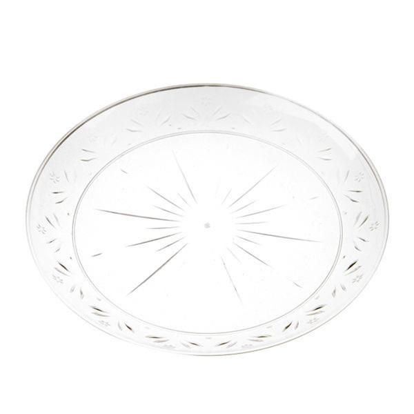 Simcha Collection 10 inch Clear Plastic Plates/Case of 120 Tags Dinner Plates;  sc 1 st  Pinterest & Simcha Collection 10 inch Clear Plastic Plates/Case of 120 Tags ...