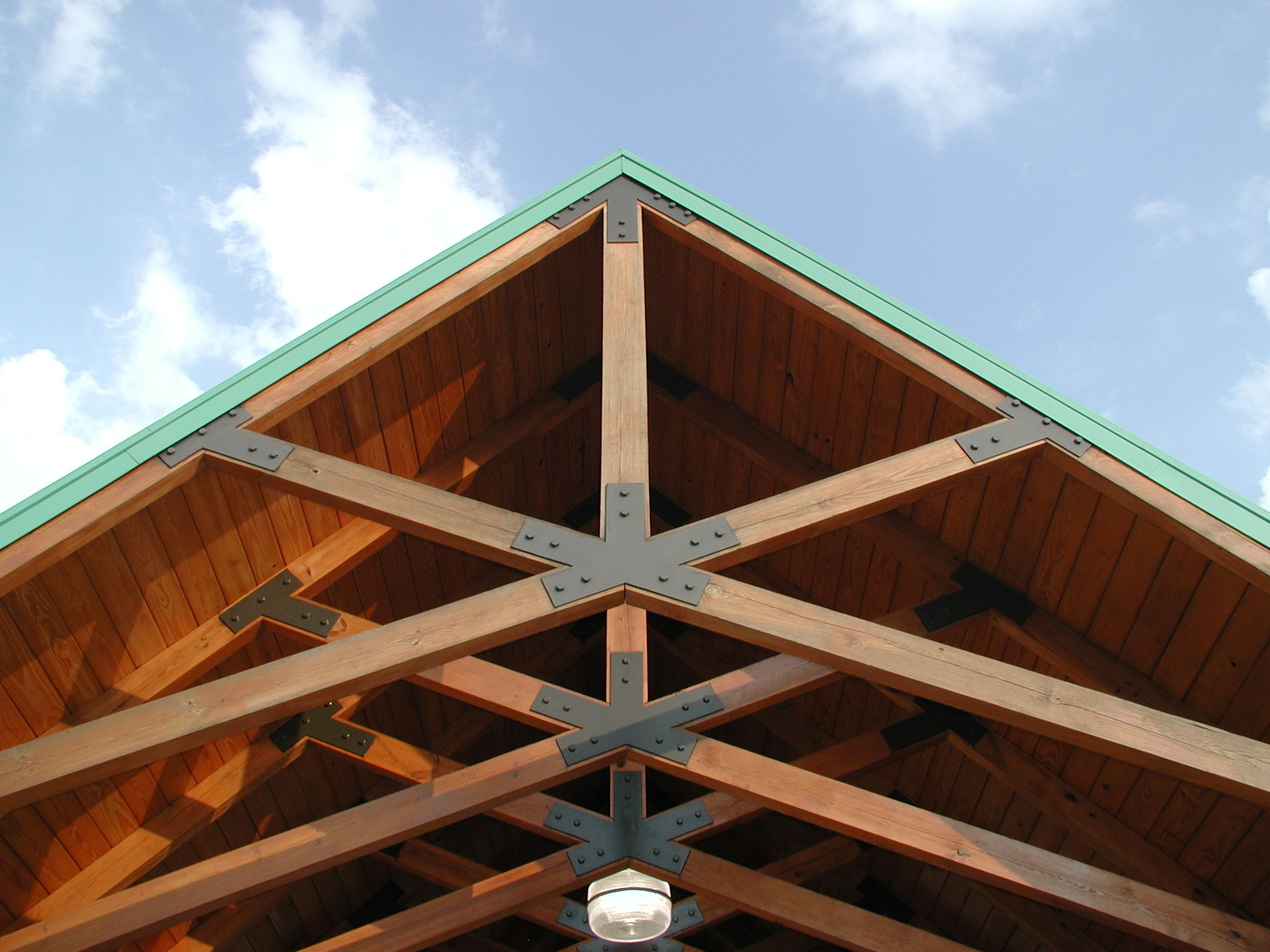 Heavy Timber Glulam Wood Products Galyon Timber Arhitektura Selskie Doma Dom