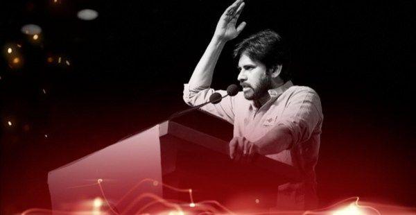 Pawan Kalyan the Janasena president – Power Star Pawan Kalyan is known for responding on serious ...