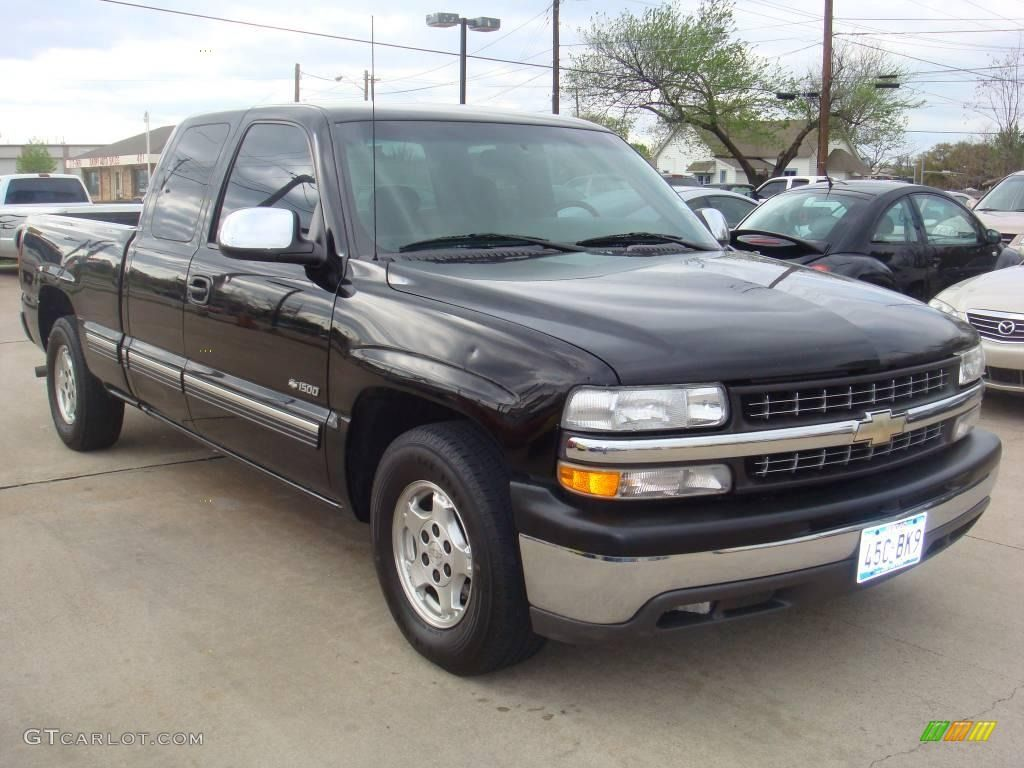 2000 chevrolet silverado 1500 4x4 extended cab | cars i have owned
