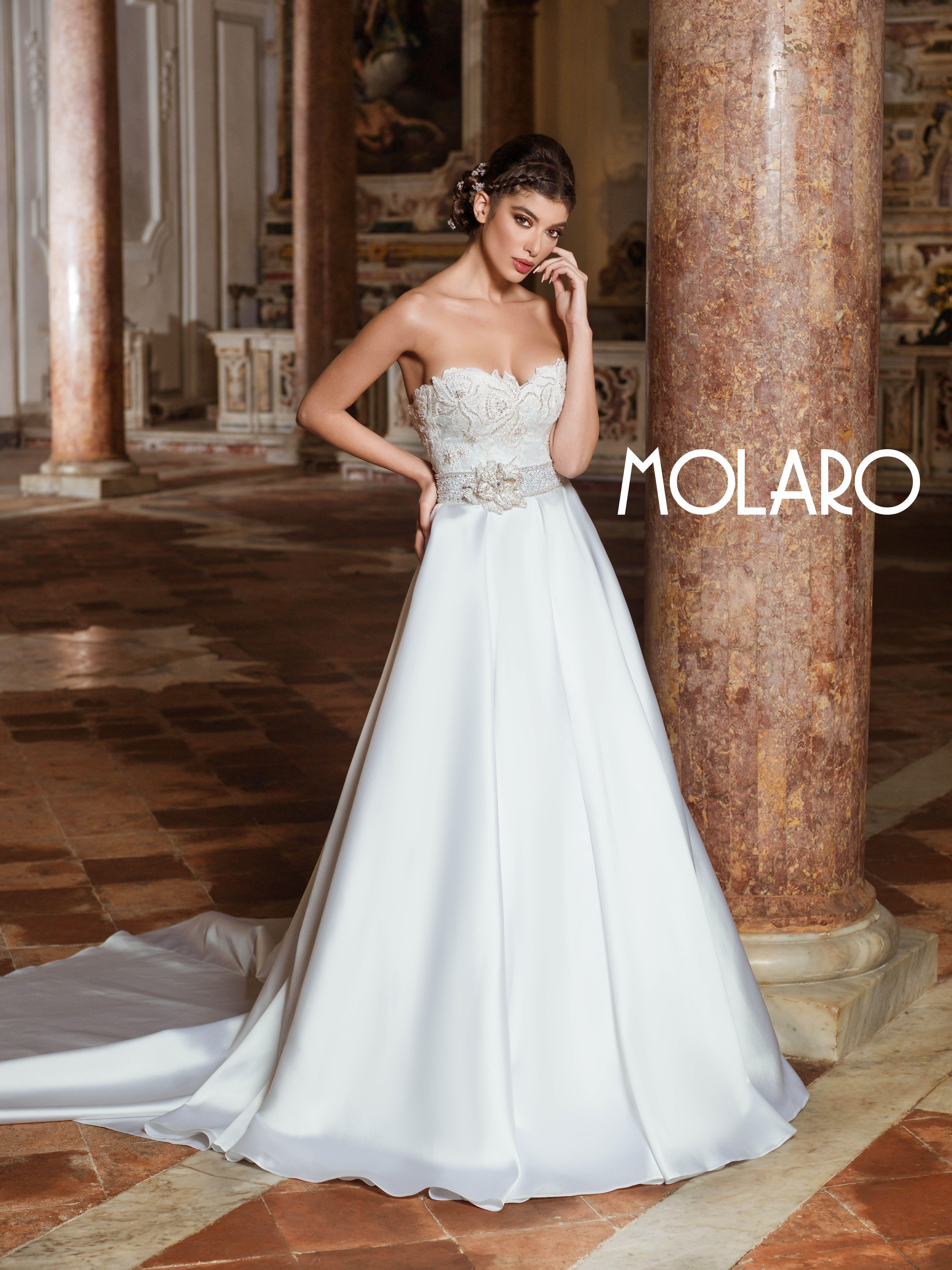 a basso costo bene fuori x vende Bride Collection , Gianni Molaro . #bridal #whitedress #sposa ...