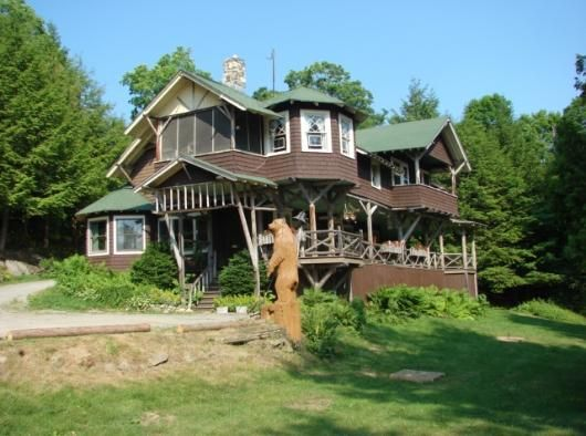 coal ny cabin cabins view living inc vacation room cottage rentals phoenicia red
