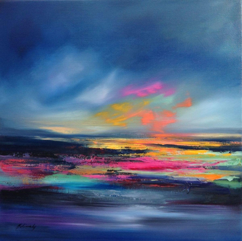 32 Art of Beata Belanzsky Demko ideas   art, painting, oil painting