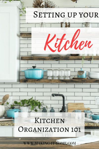Are You Starting Out As A Homemaker Or Setting Up Kitchen In New Home Get Tips On What Ne Essentials List Set Organization