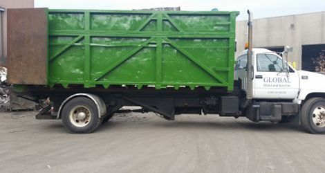 Reliable junk removal, trash hauling, Garbage,Waste and recycling in the GTA area, including: #Toronto, #Etobicoke, #Scarborough & #Vaughan