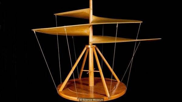 Удивительны изобретения Леонардо да Винчи - Интересное о разном - Интересное и необычное рядом
