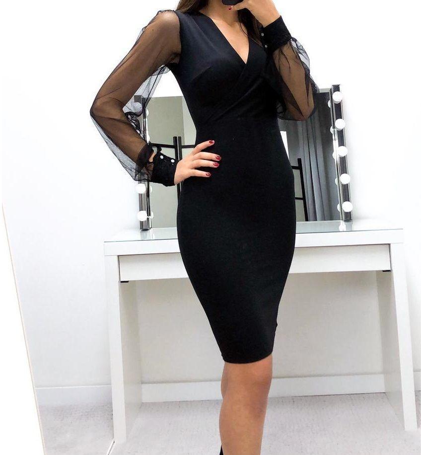 Elbise Dress 2020 Panosundaki Pin