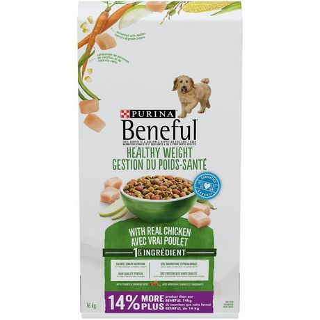 Beneful Healthy Weight Dry Dog Food Other Dog Food Recipes Dry