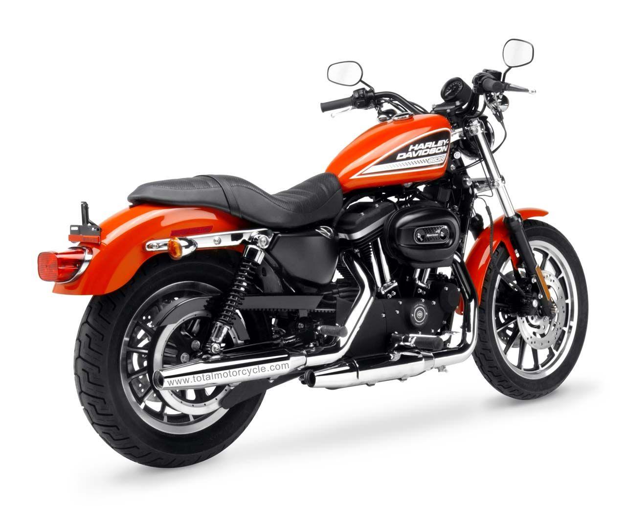 Harley 833 Harley davidson roadster, Harley davidson
