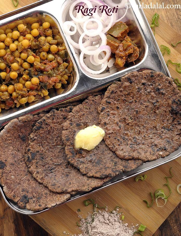 Ragi Roti ( Gluten Free Recipe ) Recipe Food, Food