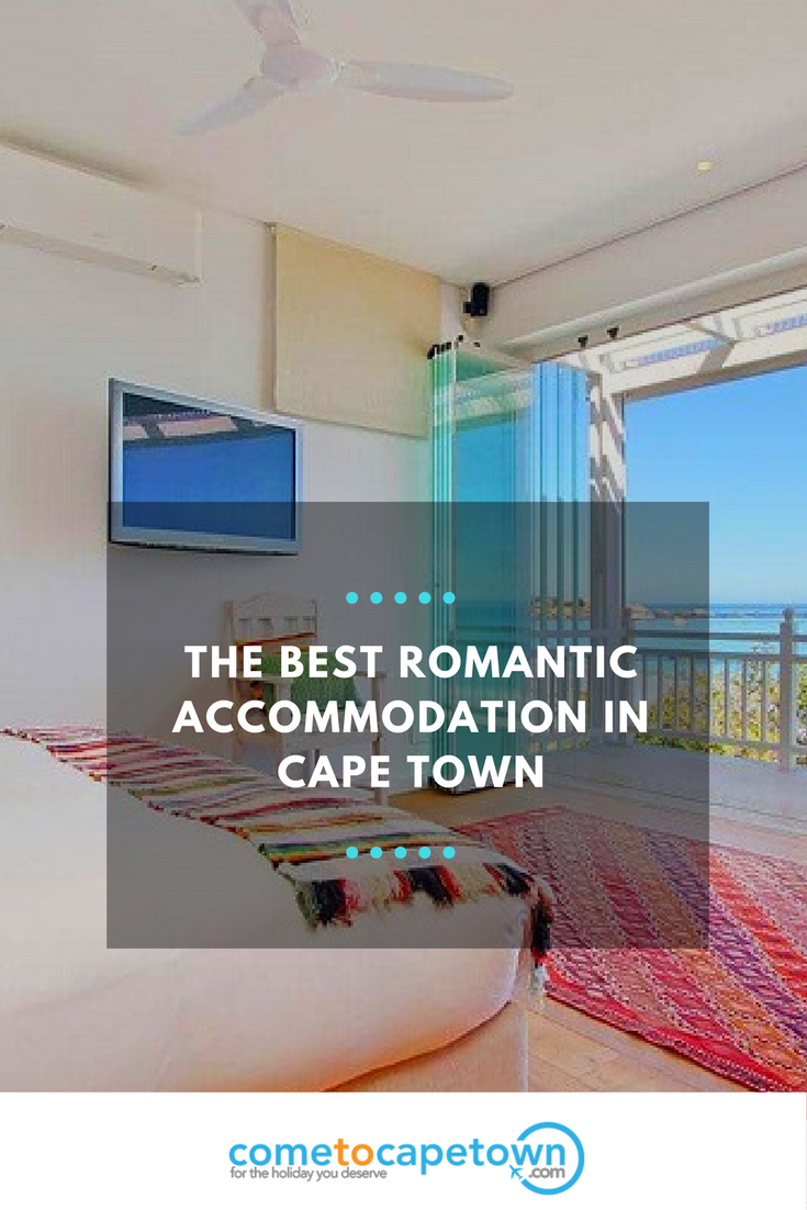 most romantic getaways in cape town
