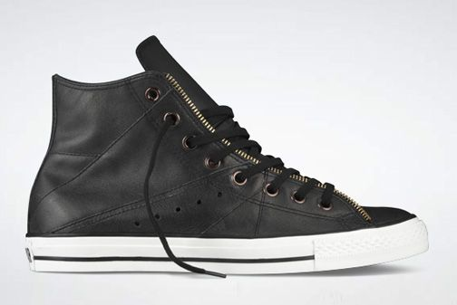 fetching how to design converse shoes at home. Converse Chuck Taylor Moto Leather Jacket Pack  Highsnobiety online