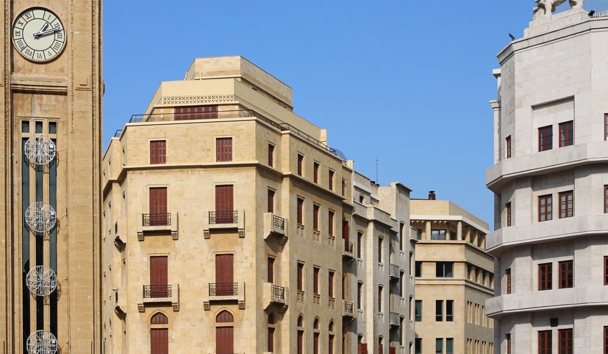 Looking for an apartment for sale in Beirut? Or maybe ...