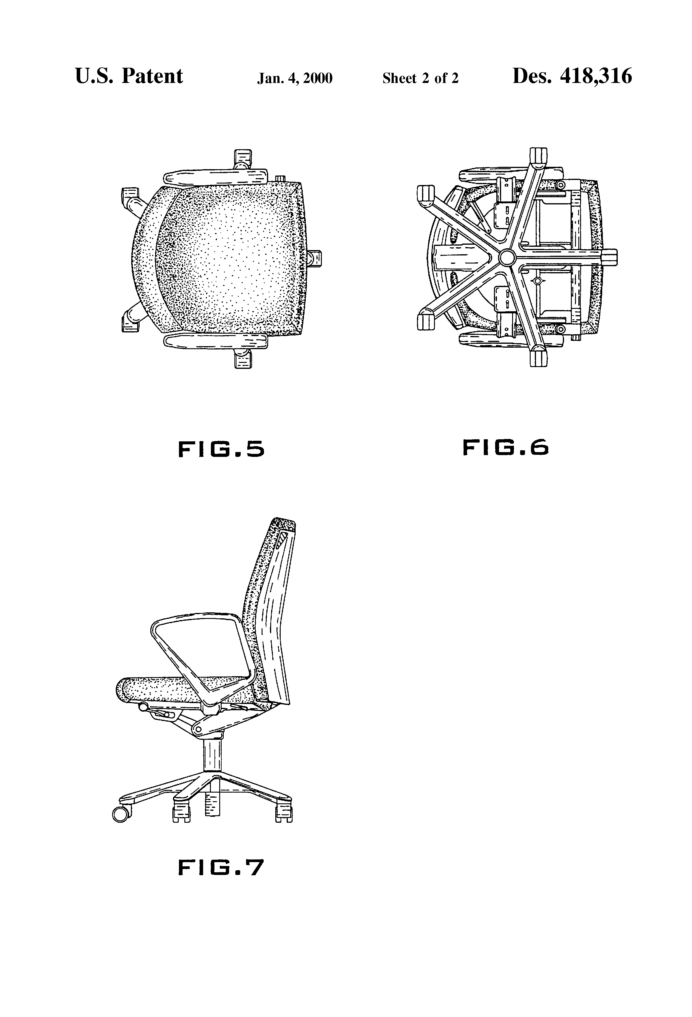 office chair dwg white glider rocking desk plan dimensions in details
