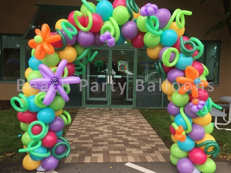 Balloon arch gallery BPB #balloonarch Balloon arch gallery BPB #balloonarch