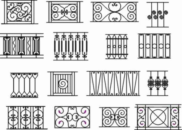 Wrought iron burglar bars ideas decorative window bars for Window bars design