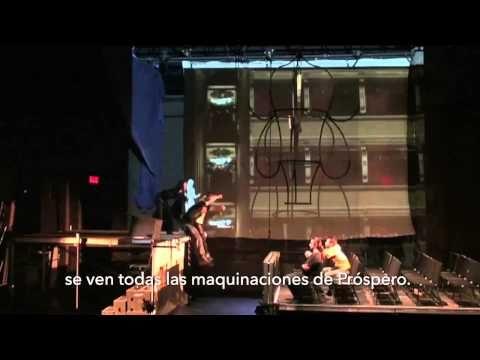 La Tempestad - NOV 10 -  MetOpera - Temporada 2012-2013