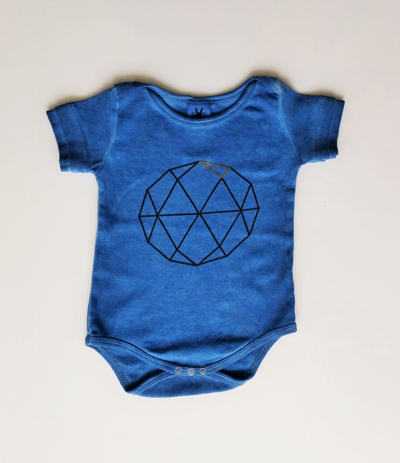 A personal favorite from my Etsy shop https://www.etsy.com/listing/230128196/geometric-baby-shirtbaby-one-piece