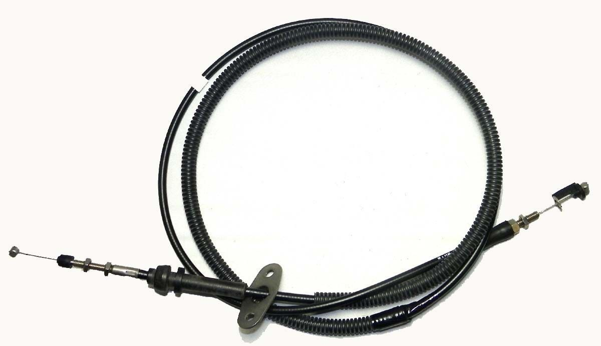 002-033-03 WSM Throttle Cable`