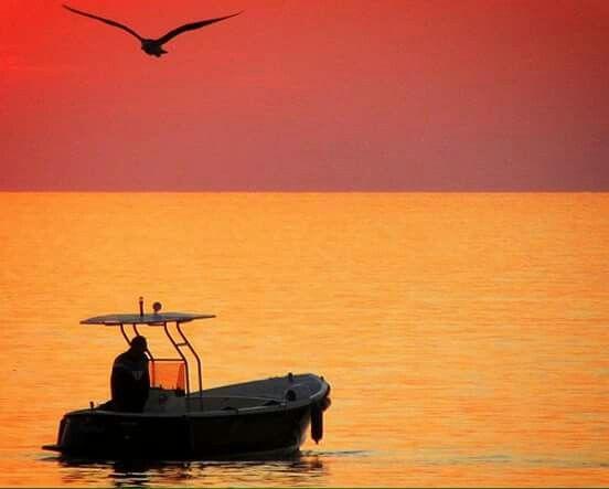 Foto By Mihaela Miskic Island Silba Croatia No Comment Fishing Boats Boat Croatia