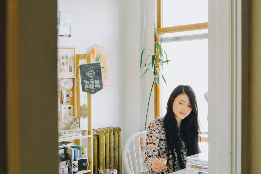 Urban Outfitters - Blog - UO Interviews: Janice Wu