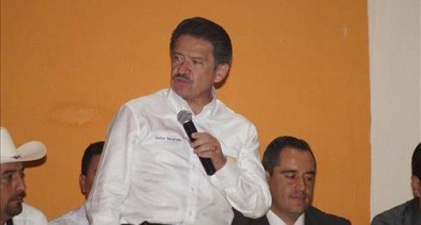 Sombrerete Se Viste De Gala Con La Visita Del Ex Senador Car
