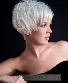 Silver Hairstyles Women Over 50 2017 Short Hair Fashion Trend 100 Humn Remy