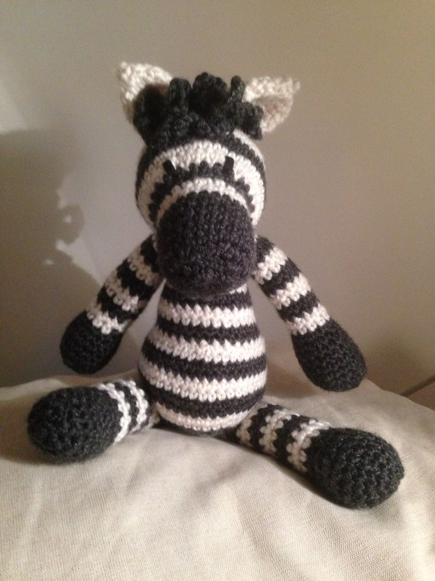 Cute Zebra Pattern From Edwards Menagerie By Kerry Lord So Many