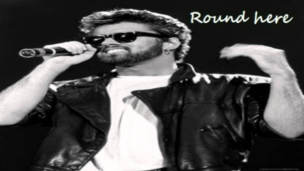GEORGE MICHAEL (COLLECTION) HD
