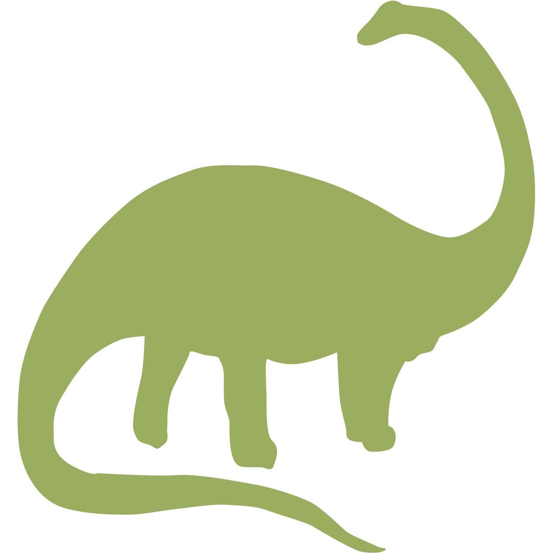 Dinosaur silhouette | Silhouettes | Pinterest | Silhouettes, Cricut ...