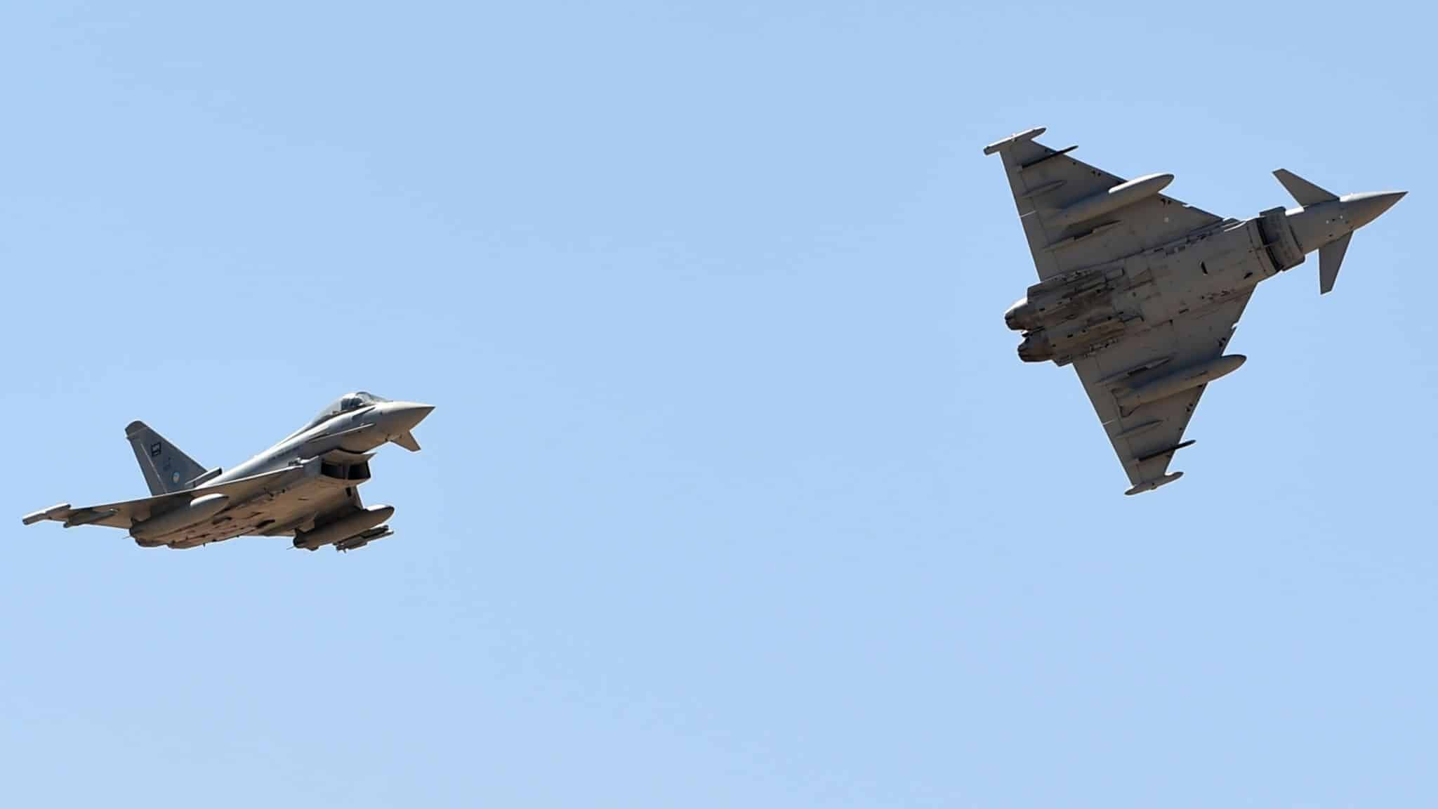 German Lawmakers Approve Funds For New Euro Fighter Jet Eurofighter Fighterjets France Germany Fighter Jets Fighter Military