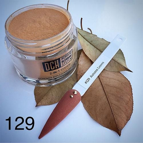 DCH129 Autumn Leaves 2oz #autumnleavesfalling