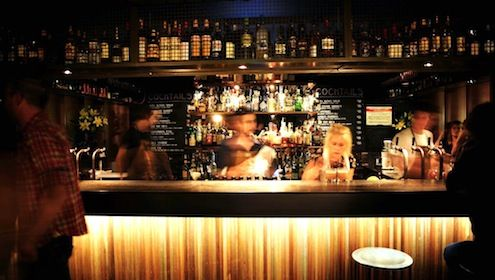 The Comprehensive Guide To Adelaide S New Bars Hidden Bar Small