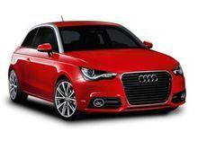 Audi A1 Manual Automatic On Sixt Uk Fleet