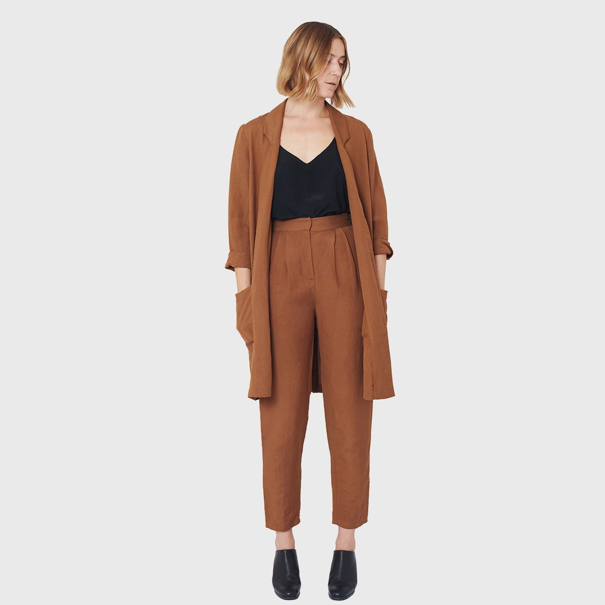 Mantel AMBER First Rite (With images) Clothes, Style, Coat