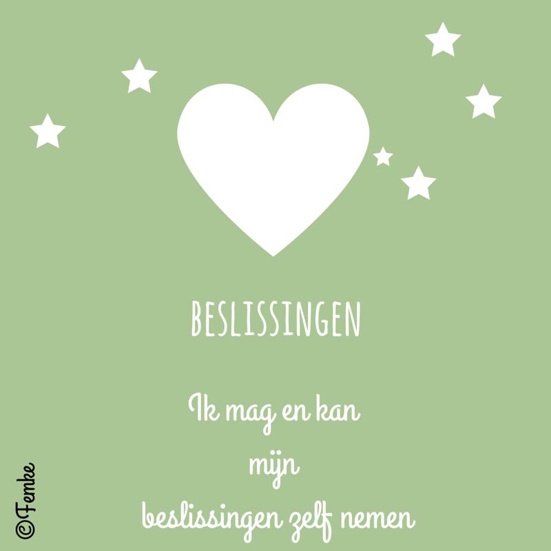#empowerment #beslissingen #spreuken