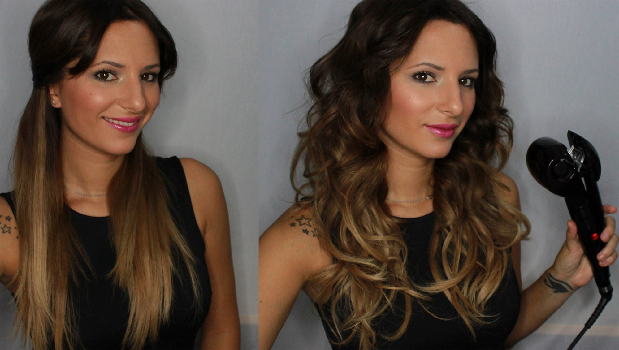 Babyliss Curl Secret Utilización Y Demostración Playlist Diy