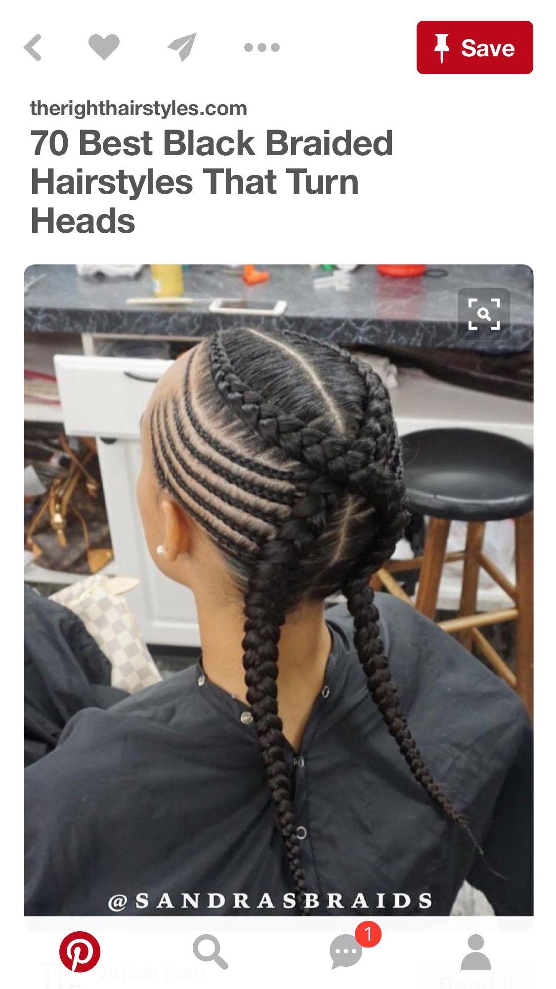 Pin by kjenise on hair is life pinterest