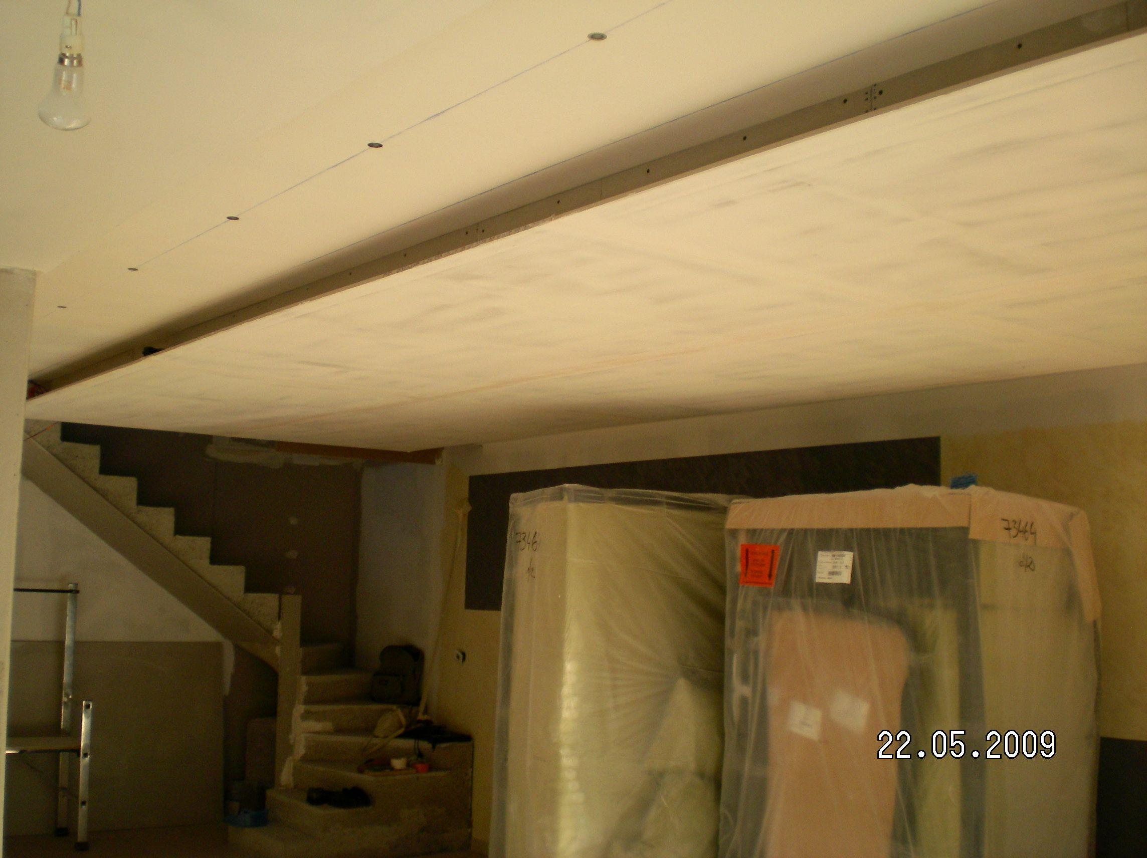 eclairage indirect de faux plafond 6 messages for the home pinterest. Black Bedroom Furniture Sets. Home Design Ideas