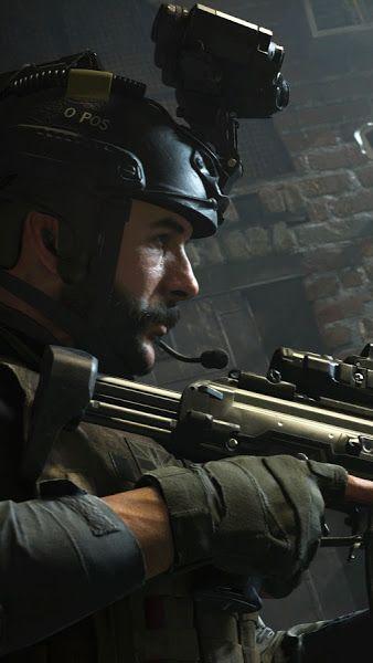 Call Of Duty Modern Warfare Captain Price 4k 3840x2160 Wallpaper Modern Warfare Call Of Duty Warfare