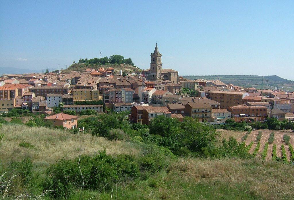 Navarrete La Rioja Caminodesantiago Camino De Santiago Santiago De Compostela Viajar Por España
