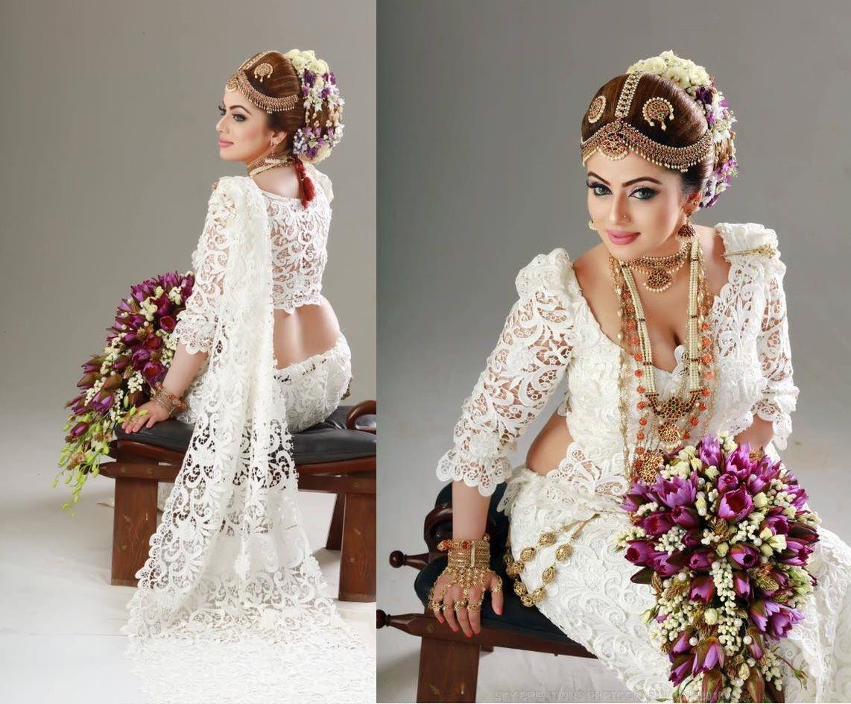 Sri Lankan bride by Suranga Akash | Sri Lankan Weddings | Pinterest ...