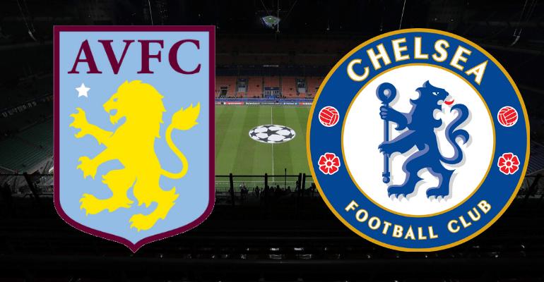 Aston Villa X Chelsea Saiba Onde Assistir Ao Jogo Do Campeonato Ingles Ao Vivo Online E Na Tv Aston Villa Chelsea Aston